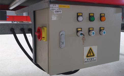 信息与电气控制系统