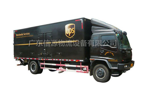 Courier and Express Industry