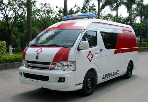 医疗救护车